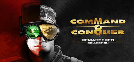 Command & Conquer - Remastered Collection Cover
