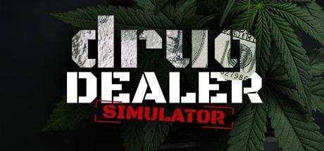 Drug Dealer Simulator Cover