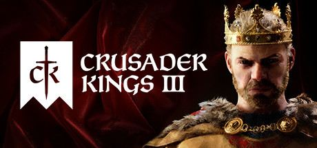 Crusader Kings III Cover