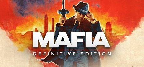 Mafia - Definitive Edition Cover