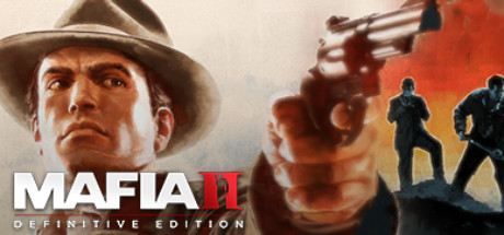 Mafia II - Definitive Edition Cover
