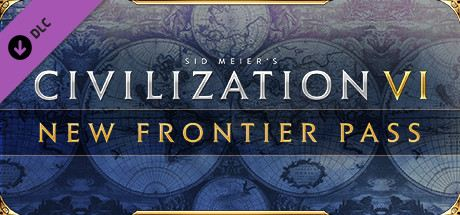 Sid Meier's Civilization VI - New Frontier Pass Cover