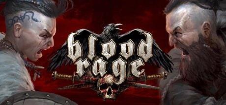 Blood Rage: Digital Edition