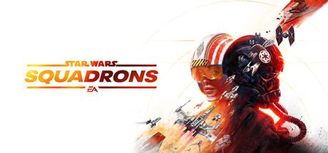 Star Wars: Squadrons Cover