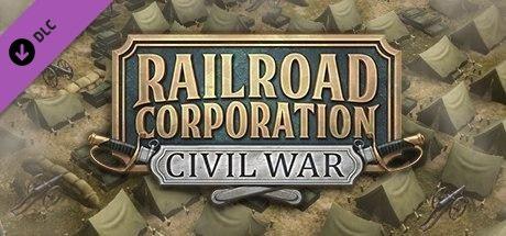Railroad Corporation - Civil War Cover