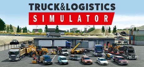 Truck and Logistics Simulator Cover