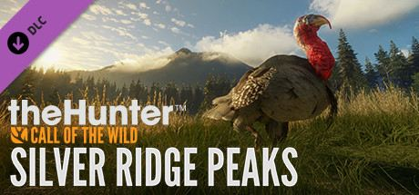 theHunter: Call of the Wild - Silver Ridge Peaks Cover
