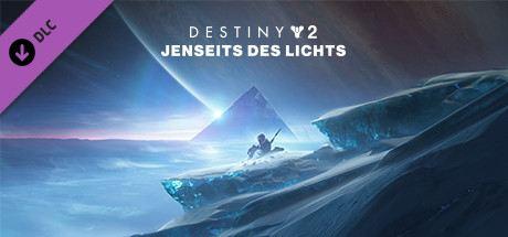 Destiny 2: Beyond Light Cover