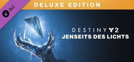 Destiny 2: Beyond Light - Deluxe Edition Cover