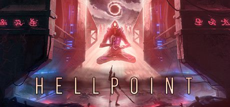 Hellpoint Cover