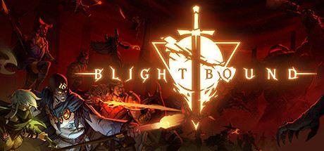 Blightbound Cover