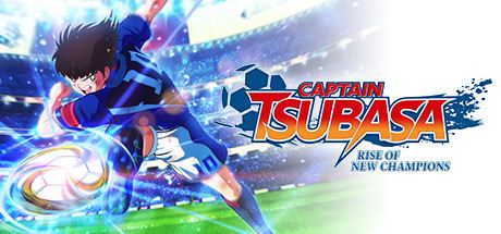 Captain Tsubasa: Rise of New Champions Cover