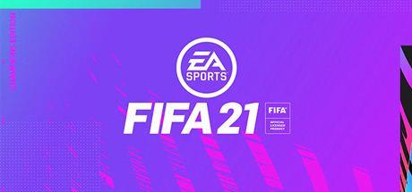 FIFA 21 - Champions Edition Cover