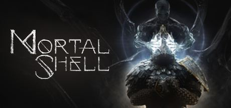 Mortal Shell Cover