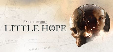 The Dark Pictures Anthology: Little Hope Cover