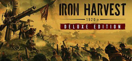Iron Harvest - Deluxe Edition