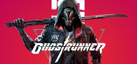 Ghostrunner Cover