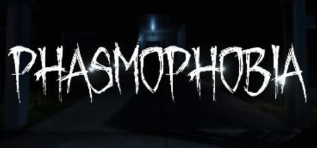 Phasmophobia Cover