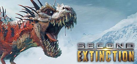 Second Extinction Cover