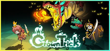 Crown Trick Cover
