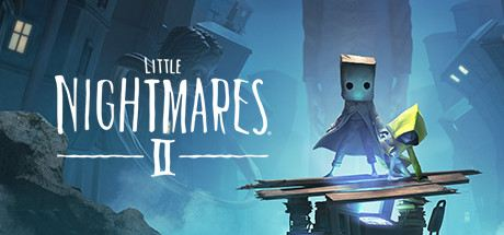Little Nightmares II Cover