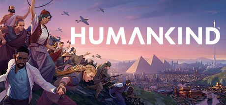 Humankind Digital Deluxe Edition Cover