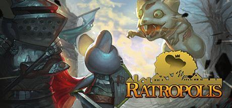 Ratropolis Cover