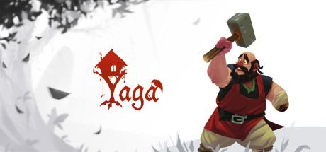 Yaga Cover