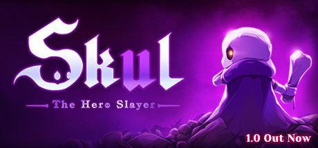 Skul: The Hero Slayer Cover