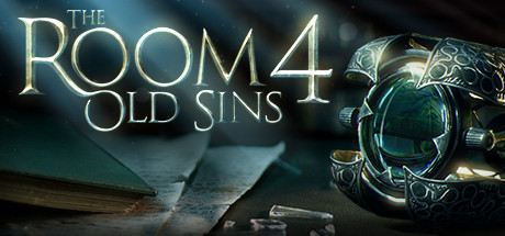 The Room 4: Old Sins Cover
