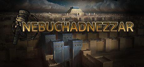 Nebuchadnezzar Cover