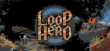 Loop Hero Cover
