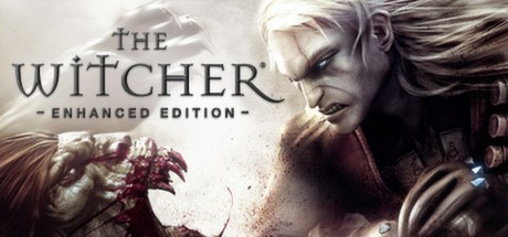 The Witcher: Enhanced Edition Director's Cut Cover