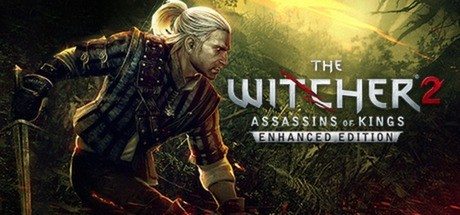 The Witcher 2: Assassins of Kings Enhanced Edition Cover