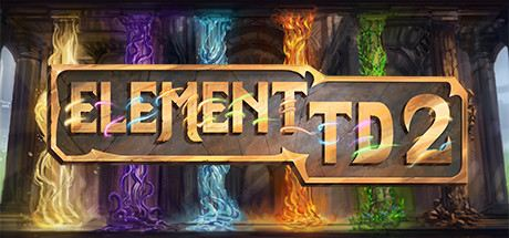 Element TD 2 - Multiplayer Tower Defense Cover