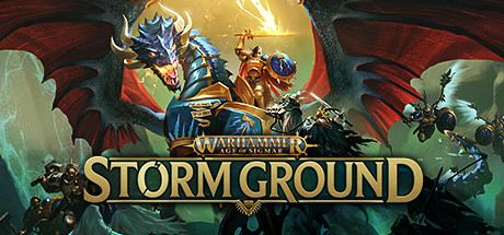 Warhammer Age of Sigmar: Storm Ground Cover