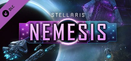 Stellaris: Nemesis Cover