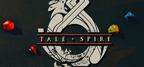 TaleSpire Cover