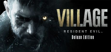 Resident Evil 8 Village - Deluxe Edition
