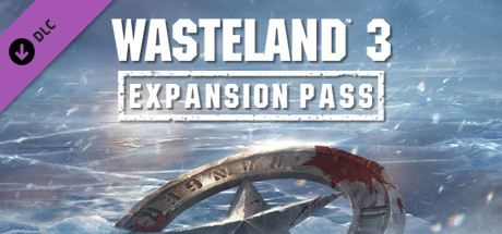 Wasteland 3 - Expansion Pass Cover