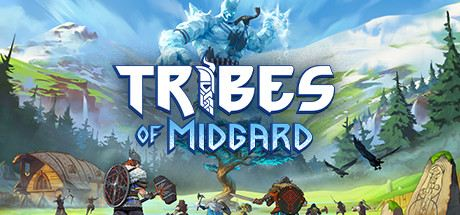 Tribes of Midgard Cover