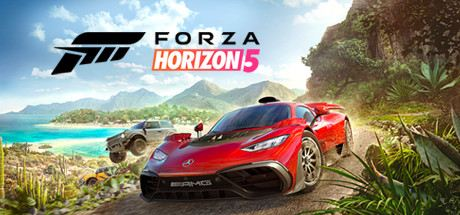Forza Horizon 5 Cover