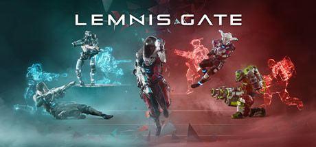 Lemnis Gate Cover
