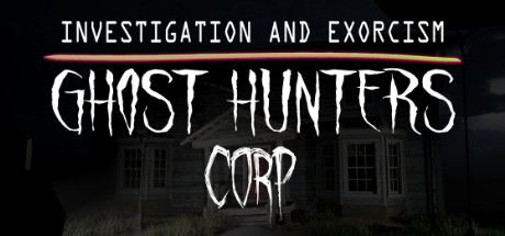 Ghost Hunters Corp Cover