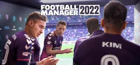 Football Manager 2022 Cover