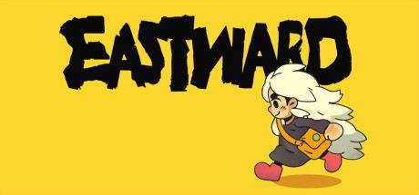Eastward Cover