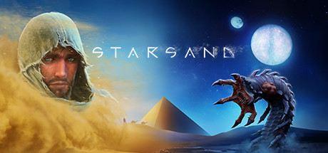Starsand Cover