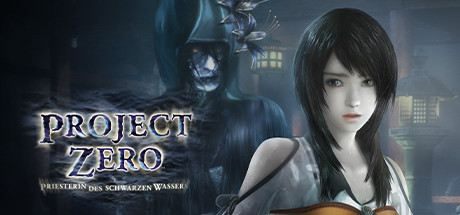 Fatal Frame / Project Zero: Maiden of Black Water Cover