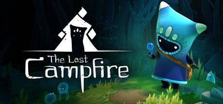The Last Campfire Cover