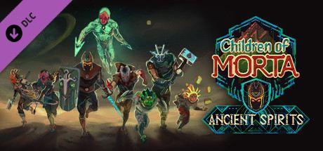 Children of Morta: Ancient Spirits Cover